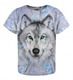 Mr. Gugu & Miss Go, Wolves t-shirt for kids Miniatura $i