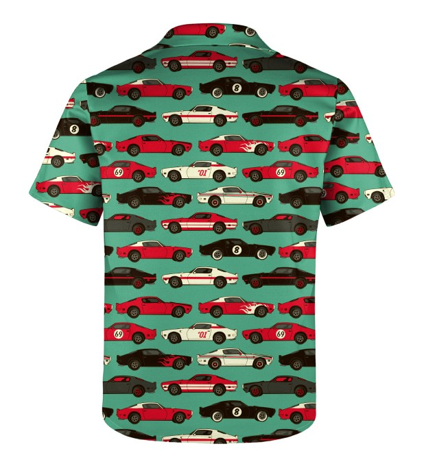 Cars Racer Shirt for kids аватар 2