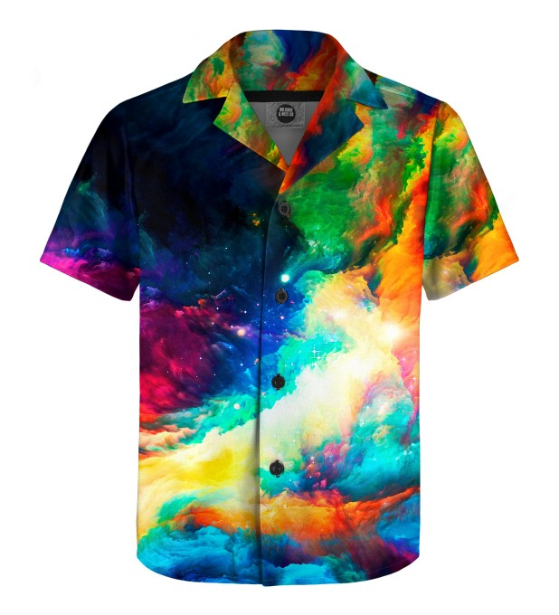 Colorful Space Shirt for kids Miniatura 1