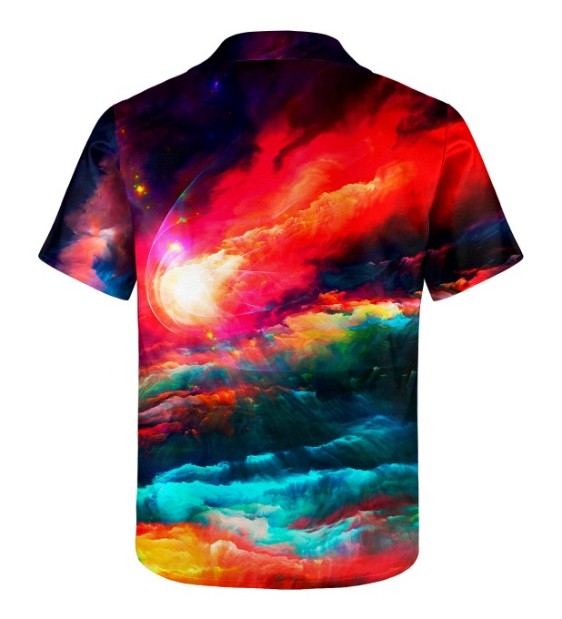 Colorful Space Shirt for kids Miniatura 2