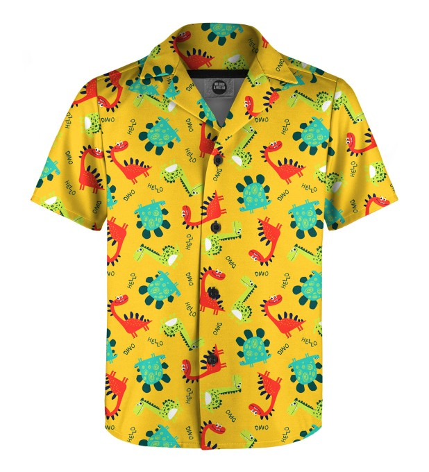 Dino Shirt for kids аватар 1