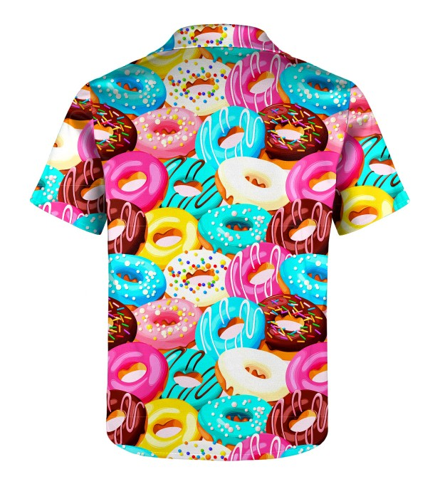 Donut Cat Shirt for kids аватар 2