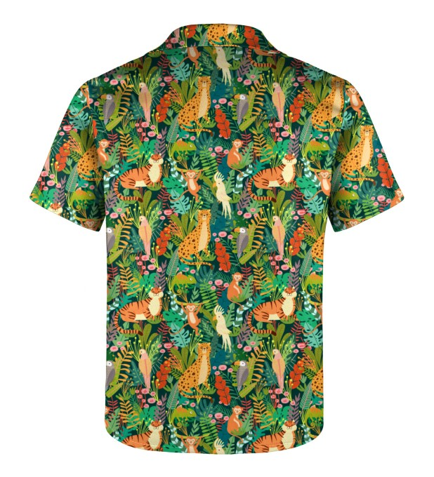In the Jungle Shirt for kids Miniatura 2