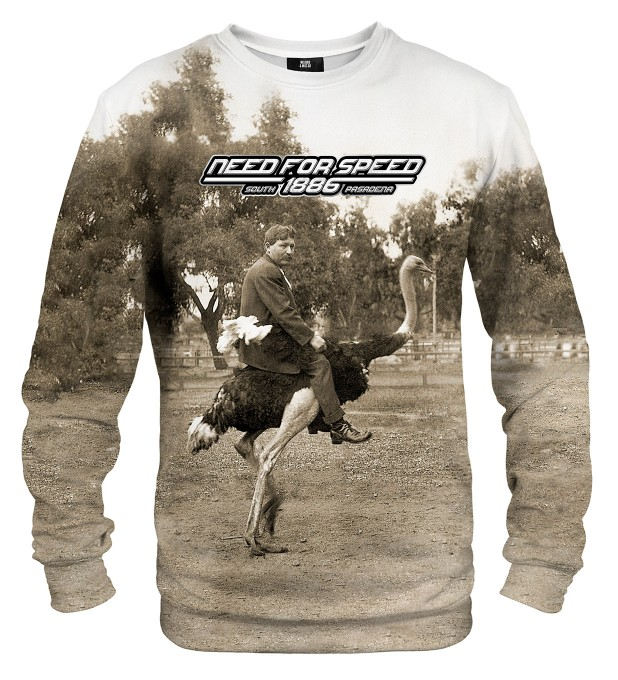 Need For Speed sweater Miniature 2