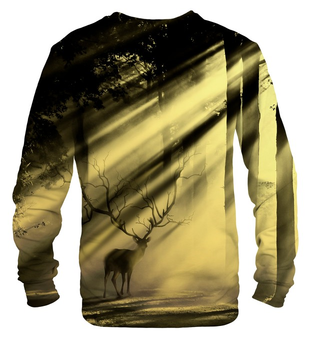 Deer Forest sweater Miniature 2