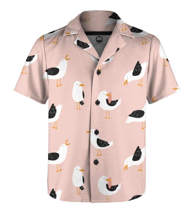 Seagull Shirt for kids аватар 1
