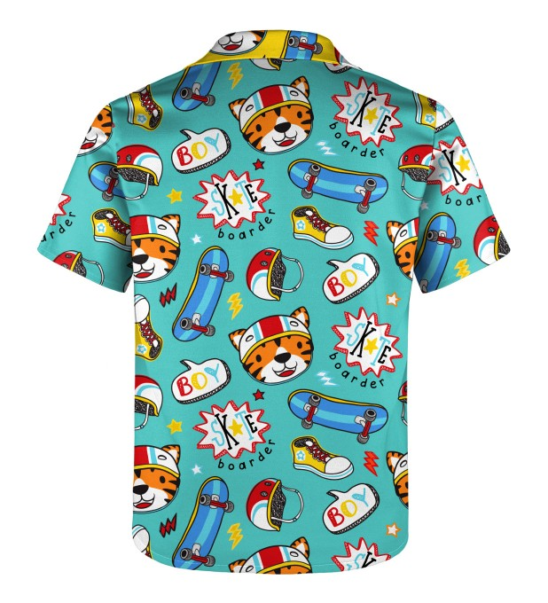 Skate Tiger Shirt for kids аватар 2