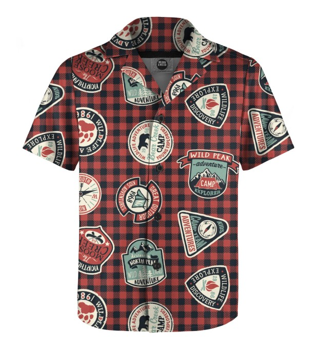 Wildlife Adventures Shirt for kids аватар 1