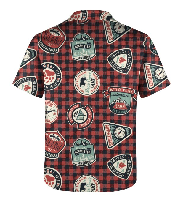 Wildlife Adventures Shirt for kids аватар 2