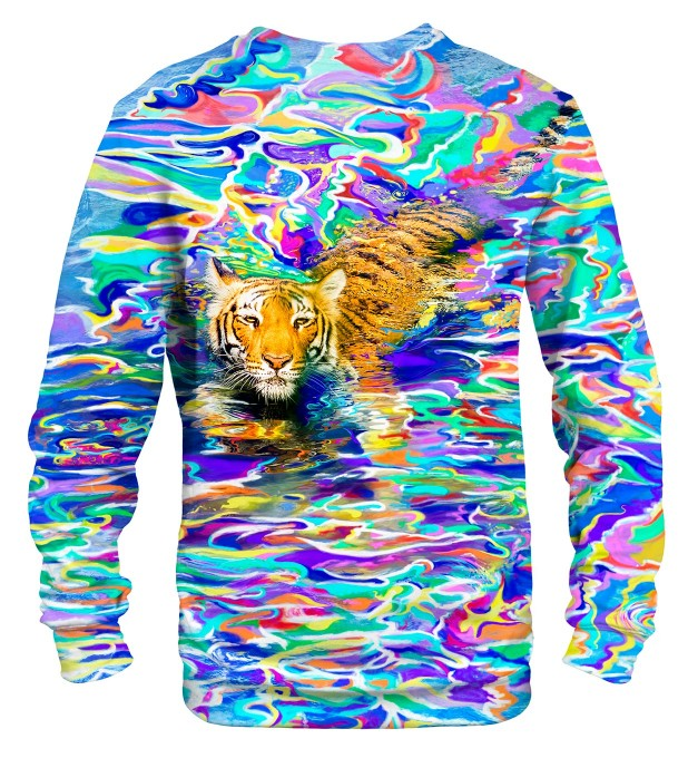 River Tiger sweater Thumbnail 2