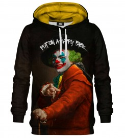 Mr. Gugu & Miss Go, Happy Face hoodie Thumbnail $i