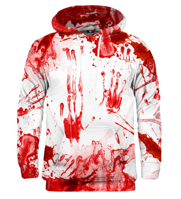 Bloody hoodie аватар 1