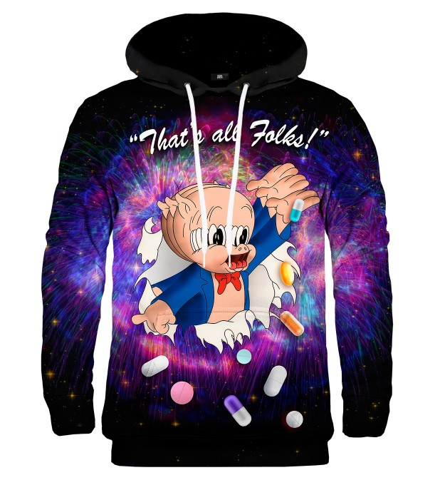 Porky Pill hoodie аватар 1