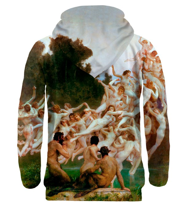 Party hard hoodie Miniature 2