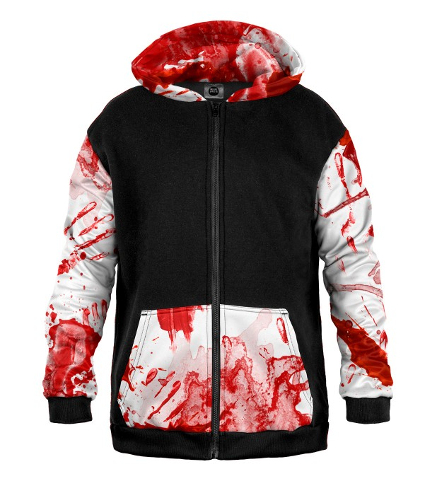 Bloody Cotton Zip Up Hoodie аватар 1