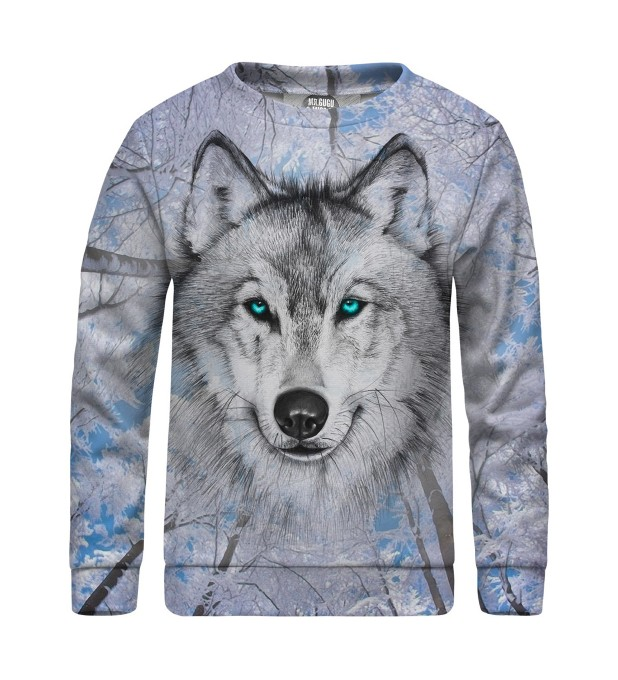 Wolves sweater for kids Thumbnail 1