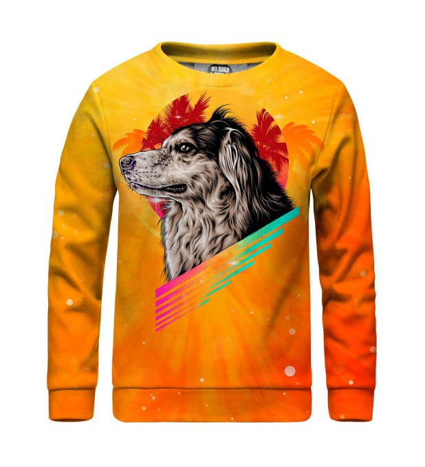 Australian Shepherd sweater for kids Thumbnail 1