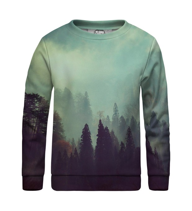Old Forest sweater for kids  Thumbnail 1
