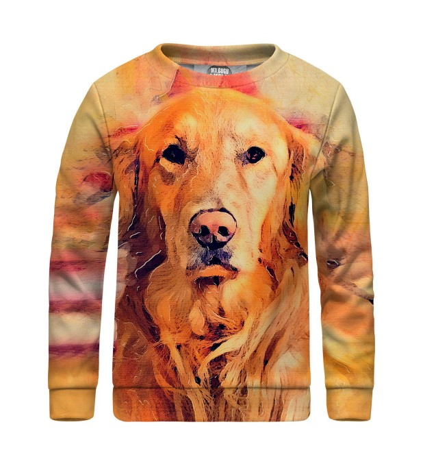 Dog's Poster sweater for kids Miniatura 1