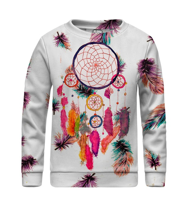 Dreamcatcher sweater for kids Miniature 1