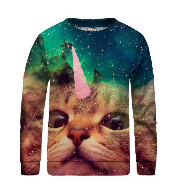 Unicat sweater for kids Thumbnail 1
