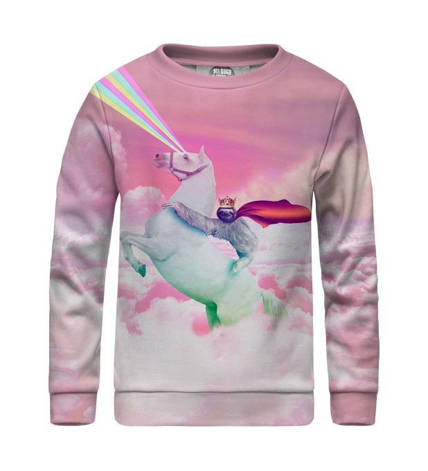 Utopia sweater for kids Thumbnail 1