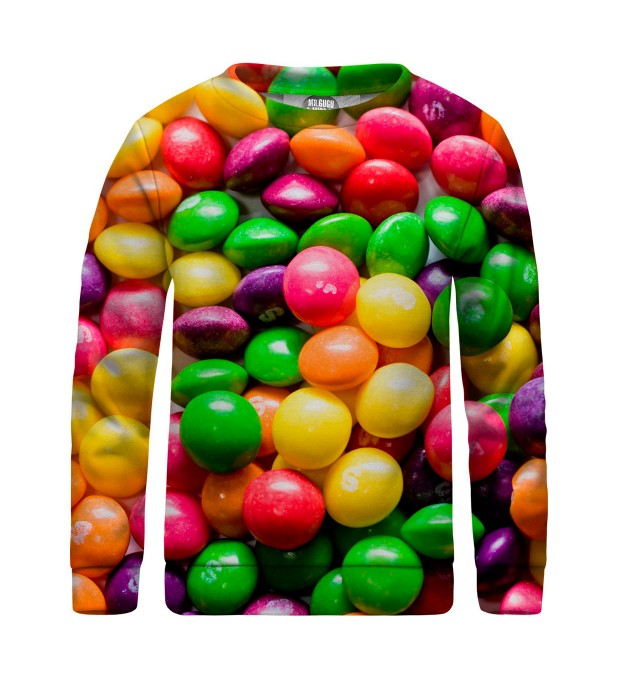 Sweets sweater for kids Miniatura 1