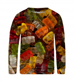 Mr. Gugu & Miss Go, Gummy bears sweater for kids Miniatura $i