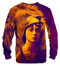 Mr. Gugu & Miss Go, Roar sweater Miniatura $i