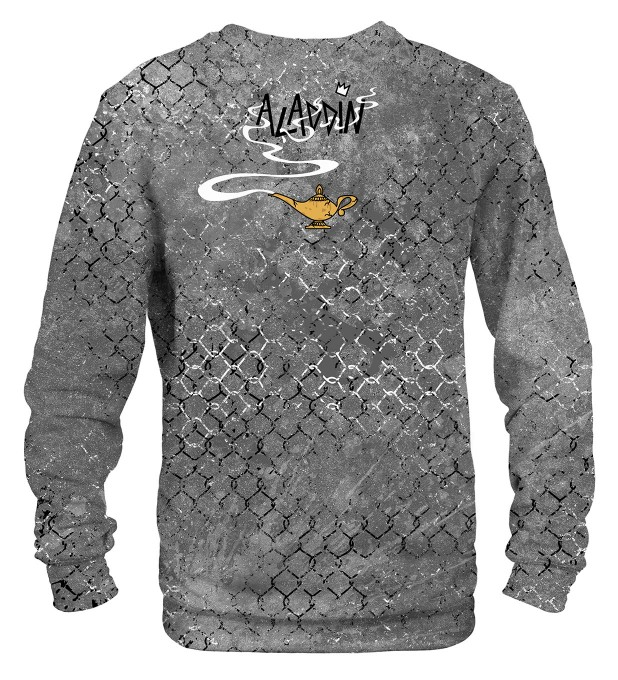 Slayer Aladdin sweater Thumbnail 2