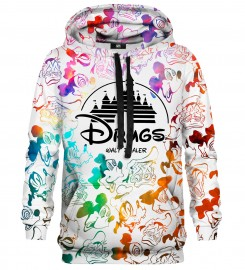 Mr. Gugu & Miss Go, Walt Dealer hoodie Miniatura $i