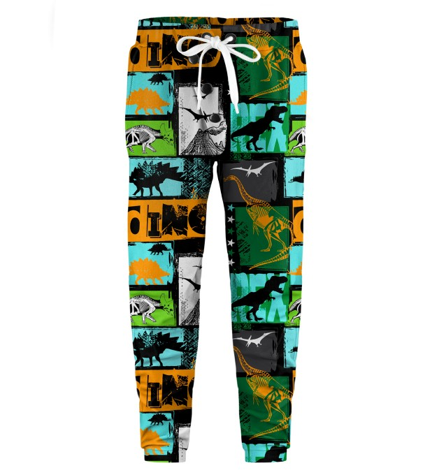 Dinosaurs Kids Joggers аватар 1