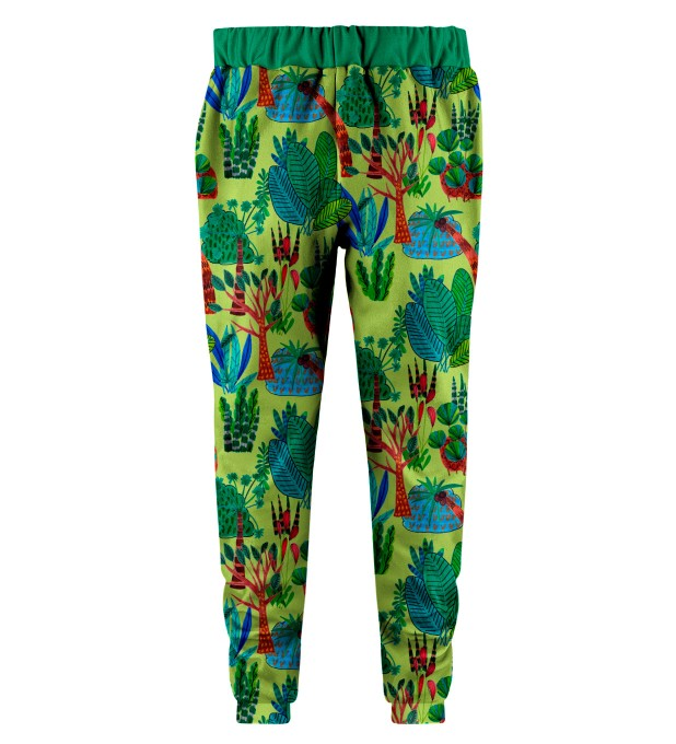 Cartoon Tiger Kids Joggers Miniature 2