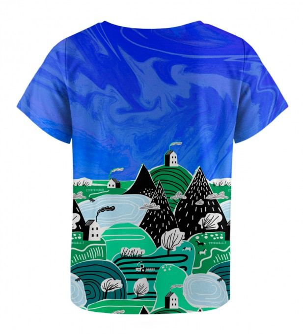 Dream Big t-shirt for kids Miniature 2