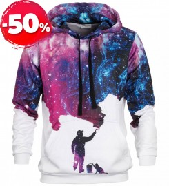 Mr. Gugu & Miss Go, Galaxy Picture hoodie Miniatura $i
