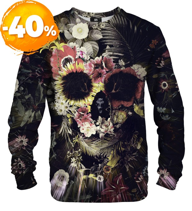 Memento Mori sweater Miniature 1