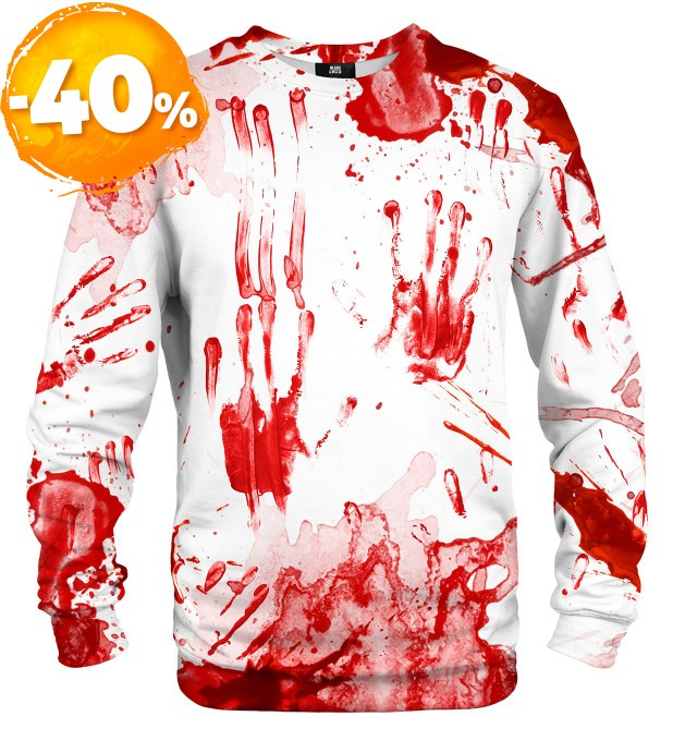 Bloody sweater Thumbnail 1
