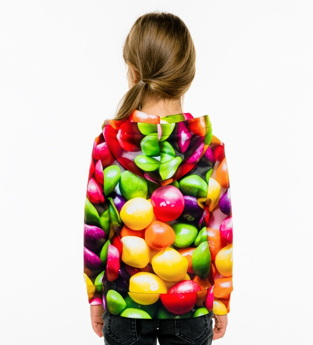 Sweets Kids Zip Up Hoodie Miniatura 2