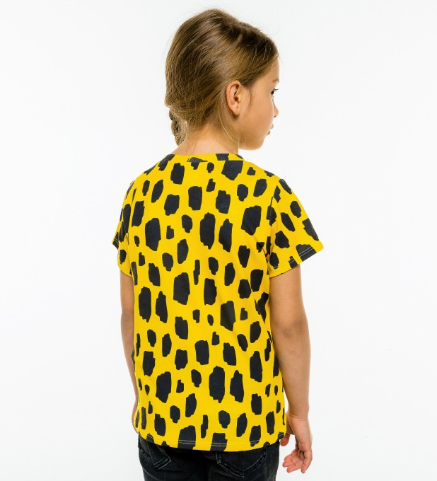 Roarrrr t-shirt for kids Miniature 2
