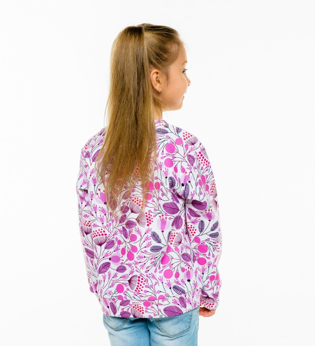 Grl Pwr sweater for kids Miniatura 2