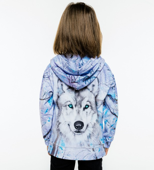 Wolves Kids Hoodie аватар 2