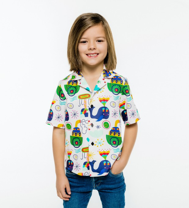 Crazy Sweet Shirt for kids аватар 1