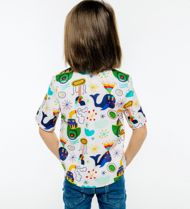 Crazy Sweet Shirt for kids аватар 2