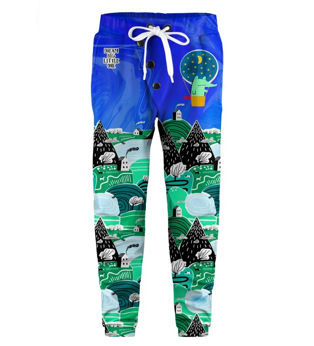 Dream Big Kids Joggers Miniatura 1