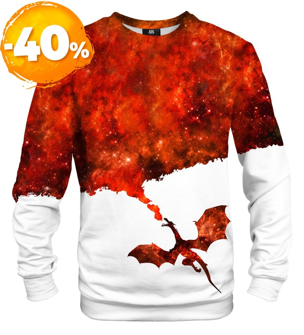 Let's Burn it sweater Miniatura 1