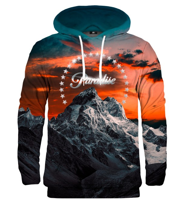 Paradise hoodie аватар 1