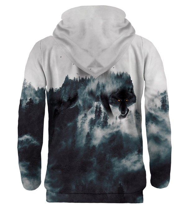 Wolf Forest Spirit hoodie аватар 2