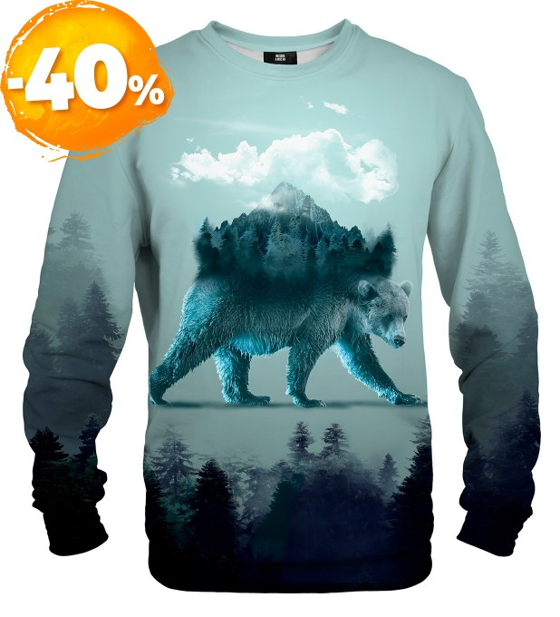 Bear in mind sweater Miniatura 1