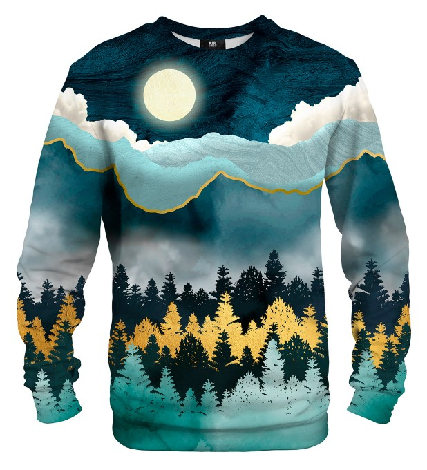 Gold Forest sweater Miniatura 2