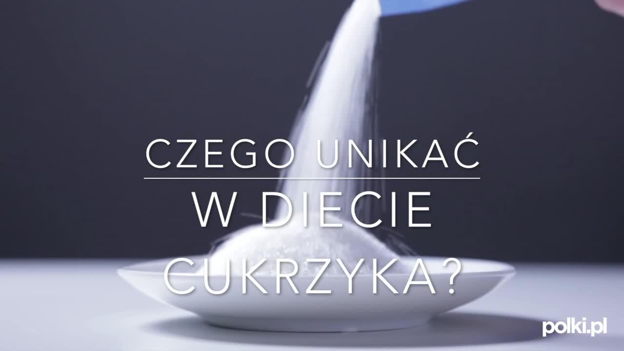 Czego Unikac W Diecie Cukrzyka Zobacz Video Polki Pl